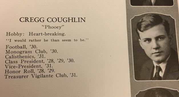 cregg coughlin